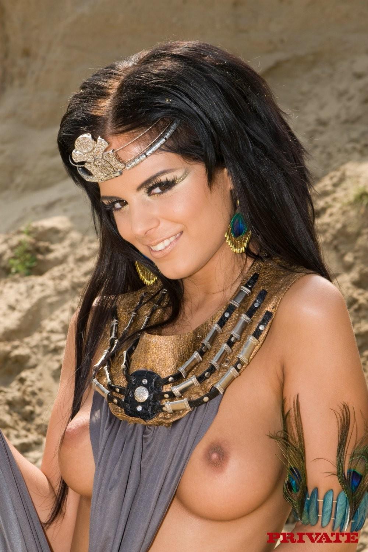 Kyra Black порноактриса