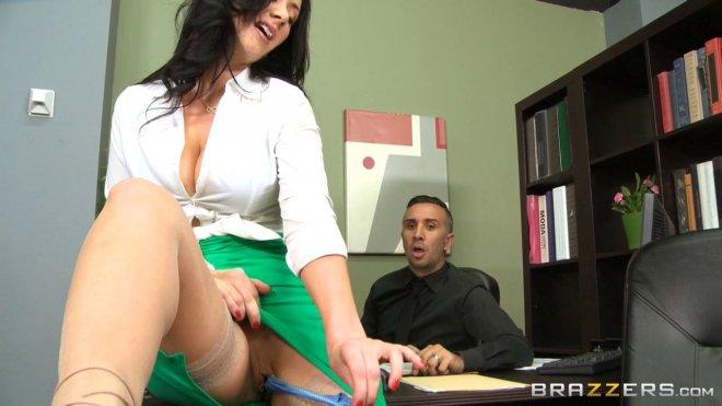 порно актрисы секретарши фото
