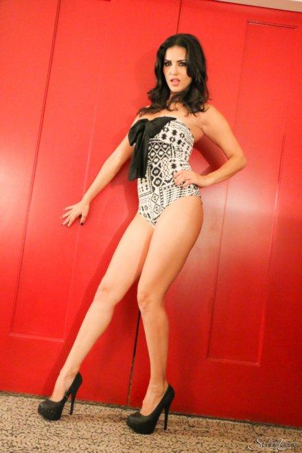 Sunny leone порнозвезда биография