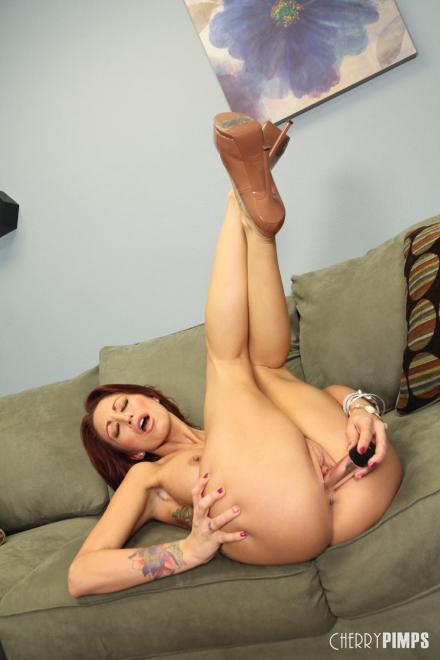 Monique Alexander Solo Porn Tiava 1